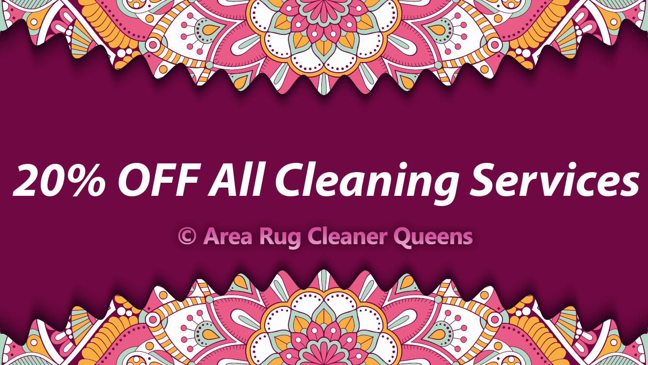 Offer For All Cleaning Services